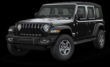 Buy jeep wrangler