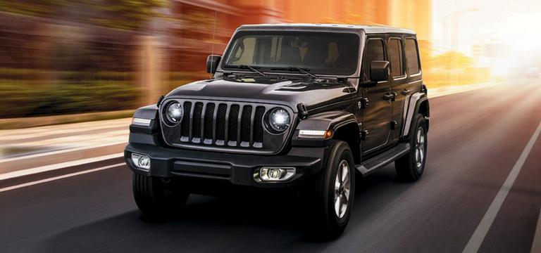 Автосалон jeep москва официальный дилер сдача авто в ломбард